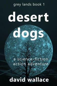 desert dogs cover