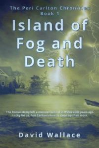 island cover