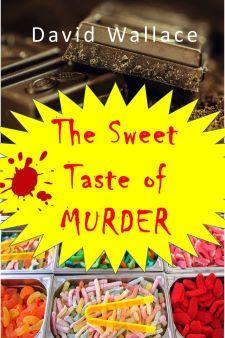 sweet taste cover